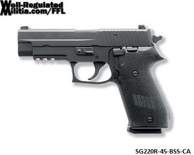 SG220R-45-BSS-CA