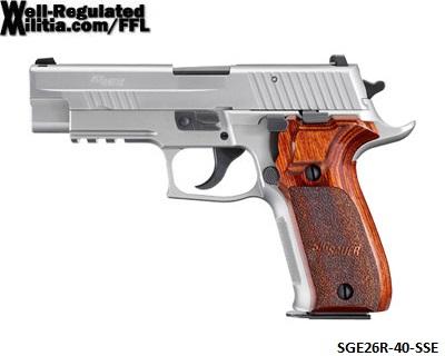 SGE26R-40-SSE
