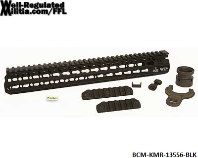 BCM-KMR-13556-BLK