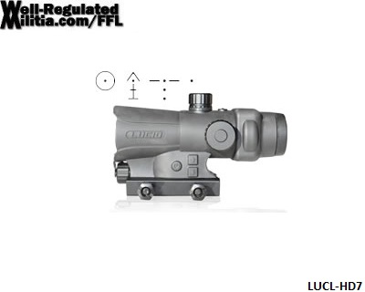 LUCL-HD7